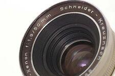 F69062~Schneider Retina Xenon 50mm f1.9 Lens for Kodak Retina SLR