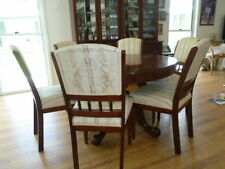 Antique Style 7 Pieces Dining Furniture Sets