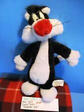 Ace Loony Tunes Sylvester the Cat 1997 plush(310-3131-1)