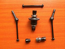 2WD to 4WD Conversion Kit for 1/5 MCD/Smartech/FS/FG Models