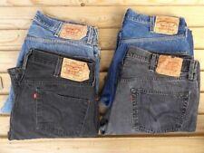 Men`s Vintage Levi`s 501 Jeans Grade A Minus Waist 30 31 32 33 34 35 36 38 40
