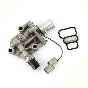 VTEC Spool Solenoid Valve Replacement for 2001-2005 Honda Civic 1.7L 15810PLRA01
