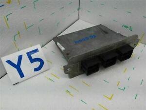 2008 Ford ESCAPE Engine ECM Electronic Control Module 2.3L VIN Z 8th Digit