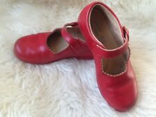 Chaussures cuir spéciales fêtes Angelitos 28