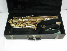 Pleasant Evette Saxophone Products For Sale Ebay Download Free Architecture Designs Scobabritishbridgeorg
