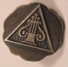 Menorah Vintage Lapel Pin gift
