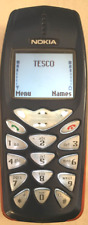 NOKIA 3510i MINT WORKING CONDITION MOBILE PHONE 3 MONTH WARRANTY GRADE C