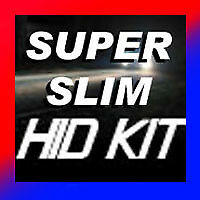 Slim HID Xenon Conversion Kit Suzuki Katana 2001 2002