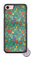 Vintage Christmas Ornaments Pattern Phone Case Cover for iPhone Samsung LG etc