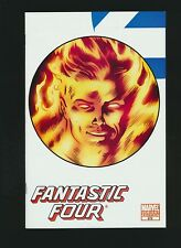 Fantastic Four #572, Variant Cover, High Grade