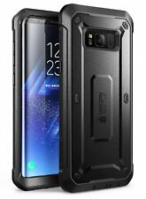 For Samsung Galaxy S8+ Plus, SUPCASE UBPro Full Holster Case Shockproof Cover