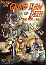 The Grand Slam of Deer (One More Time) (DVD)  (New & Sealed)