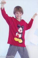 PIJAMA NIÑO DISNEY MICKEY MOUSE  - PIGIAMA BAMBINO - KIDS PYJAMAS ENFANTS T. 2