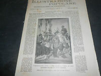 1894 PALESTRO ANNIVERSARIO MORTE GARIBALDI G.NICOTERA EXPO MILANO EROE LAMELLINA