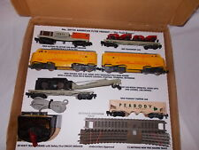 AMERICAN FLYER  20725 REPRODUCTION  INSERT ONLY! NO TRAINS OR CARS