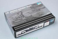 Trumpeter 1/35 00213 German Railway Track