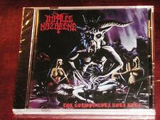Impaled Nazarene: Tol Cormpt Norz Norz CD 2017 Reissue Osmose France OPCD010 NEW