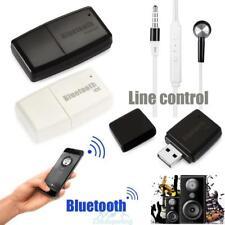 3,5mm USB Wireless Bluetooth4.1 Empfänger Sender Adapter Musik Audio Freisprech