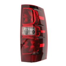 NEW Right Passenger Taillight Assembly Fits 2007-2014 Chevy Tahoe GM2801196