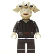 Lego Star Wars Minifigure Ree Yees 75020 **New** **Rare** Jabba's Sail Barge