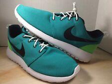 best loved 61a78 19071 Nike Roshe One running shoes men sz 11.5 neptune green 511881-309