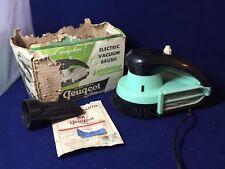 Vintage 1950's French Peugeot Electric Vacuum Brush Hoover