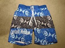 572f10fe40 Captain Morgan Men's Board Shorts elastic/drawstring waist Small