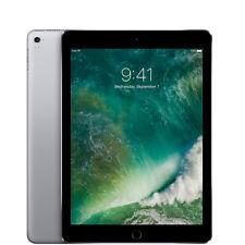 Apple iPad Pro 1st Gen. 128GB, Wi-Fi + 4G (Unlocked), 9.7 in (Space Gray)