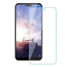 2pcs 2.5D Tempered Glass For Nokia X6 2018 Screen Protector Film For Nokia X6