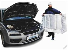 Insulation of engine, auto blanket, car blanket, soundproofing, motor protection