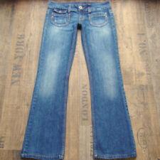 Ebba Hosengröße 36 Normalgröße Damen-Jeans