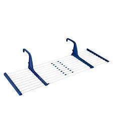 Balkon Trockner 2.WAHL Balcon Flex Wäscheständer Wäsche Heizung Wanne ausziehbar