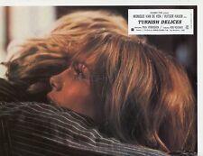 MONIQUE VAN DE VEN  RUTGER HAUER TURKISH DELIGHT 1973 VINTAGE LOBBY CARD #7