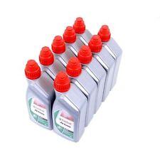 RESTPOSTEN Motoröl Castrol Actevo 2T 10-Li. für Piaggio Hexagon 180, Liberty 50