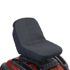"""Classic Accessories Deluxe Tractor Seat Cover Fits 11.5""""-13.5""""H Backrests"""