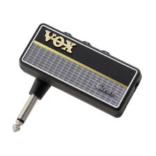 VOX amPlug 2 Clean Guitar Headphone Amplifier