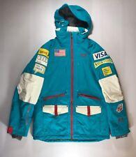 Under Armour USA Women's Ski Team Circa 2010 Winter Cold Weather Jacket Small