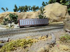 "N Scale Load for 60' 8"" Center Beam Flat Car  Micro Trains"