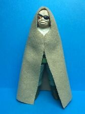 VINTAGE STAR WARS KENNER ACCESSORY-PRUNE FACE REPRODUCTION CLOAK...(HONEY)