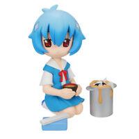 *B2692-1 Bandai Evangelion Petit Eva R-style2 Figure 01 Rei Japan Anime