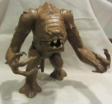 Star Wars Vintage Return of the Jedi Rancor Monster, Great Condition, 1984