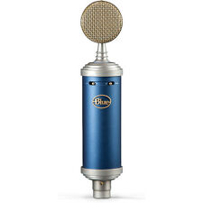 Blue Bluebird SL Large-Diaphragm Condenser Studio Recording Vocal Microphone