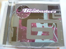 LO FI BEATBUSTERS BEATS  RARE LIBRARY MUSIC QUALITY CHECKED CD