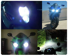 Hid Xenon Kit For All Bikes H4 8000K