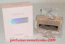 ELEGANCE BY JOHAN B PERFUME FOR WOMEN 3.4 OZ / 100 ML EAU DE PARFUM SPRAY NIB