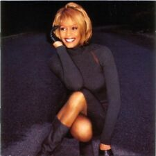 Whitney Houston - My Love Is Your Love  -  ALBUM /CD - OCCASION