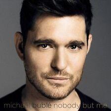 Nobody But Me [10/19] by Michael Bublé (Vinyl, Oct-2016, Warner Bros.)