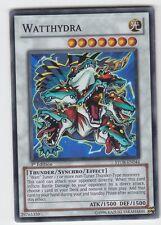 YU-GI-OH Watthydra Super Rare englisch STOR-EN044