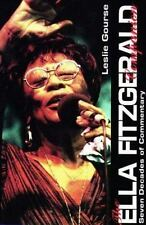 The Ella Fitzgerald Companion: Seven Decades of Commentary Gourse, Leslie (ed.)