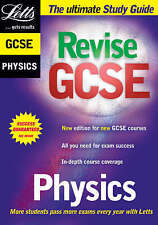 GCSE Physics Revise Study Guide,  | Paperback Book | Acceptable | 9781858059310